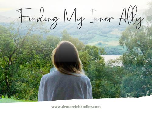 Finding My Inner Ally